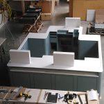 fabrication comptoir Versaille